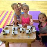 PAST: Winter Yoga Camp for Kids & Teens / Dec. 29th, 30th
