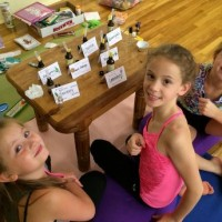 Summer Camp - Yoga / Arts & Crafts: July-August