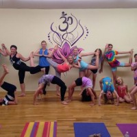 Summer Camp Yoga/Arts & Crafts: July-August