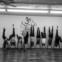 Inversion 101 Workshop: Sunday 6/28th
