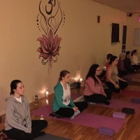 Meditation Workshop: Sat. 6/13th
