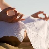 Souly Meditation Series: Wednesdays 8pm Begins 10/14