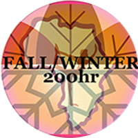 200 hour Teacher Training Fall/Winter 2019-2020