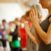 True Beginners Yoga Series: WED May 11th & 18th