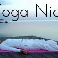NEXT Monthly Yoga Nidra WED: May 29th @ 7:50pm