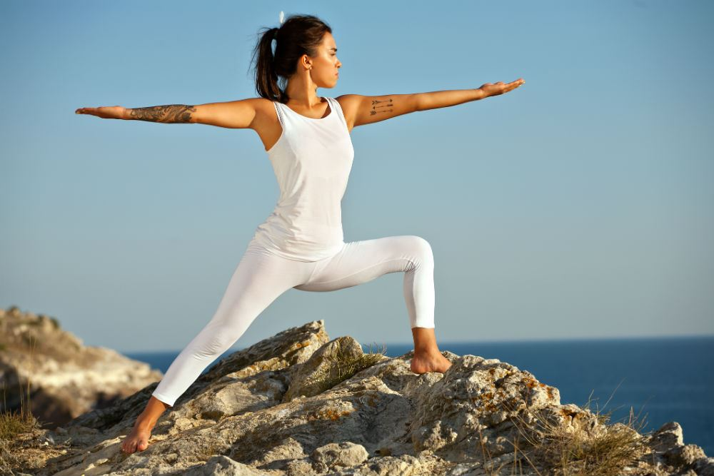 Yoga, Wellness, and Healthy Cooking Online Workshop
